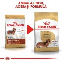 Royal Canin Dachshund (Teckel) Adult,  1.5 kg