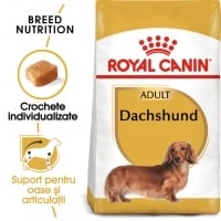 Royal Canin Dachshund (Teckel) Adult,  1.5 kg