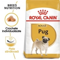 Royal Canin Pug (Mops) Adult, 1.5 kg