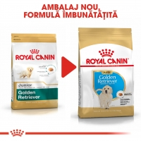 Royal Canin Golden Retriever Junior, 12 kg