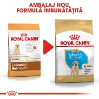 Royal Canin Labrador Retriever Junior, 3 kg