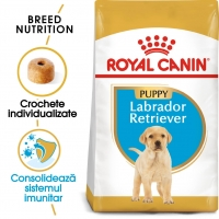 Royal Canin Labrador Retriever Junior 1 kg