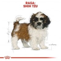 Royal Canin Shih Tzu Puppy, 500 g