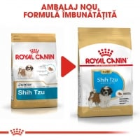 Royal Canin Shih Tzu Junior, 500 g