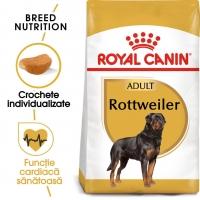 Royal Canin Rottweiler Adult, 3 kg
