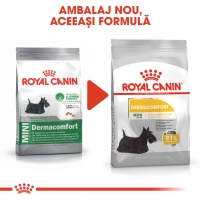 Royal Canin CCN Mini Dermacomfort 8 Kg
