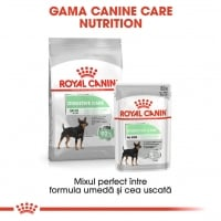 Royal Canin CCN Mini Digestive Care 8 Kg