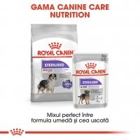 Royal Canin Medium Sterilised Adult, 3 kg