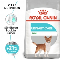 Hrana Royal Canin CCN Mini Urinary Care, 3 Kg