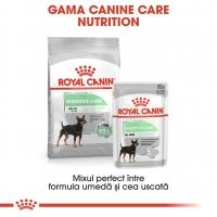 Pachet Royal Canin Digestive Care Loaf, 12 x 85 g