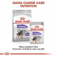 Pachet Royal Canin Sterilised Loaf, 12 X 85 g