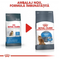 Royal Canin Light WeightCare, 2 kg