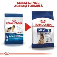 Royal Canin Maxi Adult 5+, 4 kg