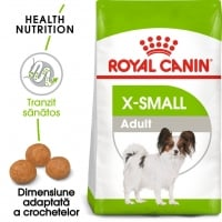 Royal Canin X-Small Adult 500 g