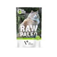 Raw Paleo Adult Cat Vanat, 100 g