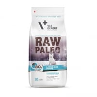 Raw Paleo Large Breed Puppy Dog 2.5 kg