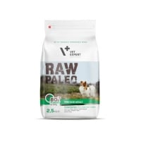 Raw Paleo Mini Adult Dog 750 g