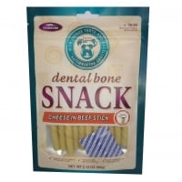 Recompense Vegebrand Dental Snack Beef & Cheese, 60 g