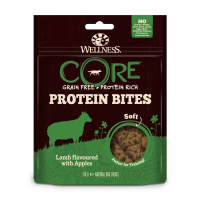 Recompense Wellness Core Protein Bites Soft, Miel si Mere, 170g