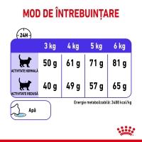 Royal Canin Appetite Control Care, pachet economic hrană uscată pisici, adult sterilizat, reglarea apetitului, 2kg x 2