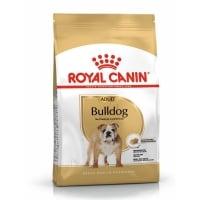 Royal Canin Bulldog Adult, hrană uscată câini, 12kg