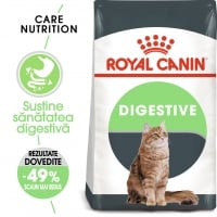 Pachet 2 x Royal Canin Digestive Care, 10 kg