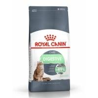 Royal Canin Digestive Care Adult, pachet economic hrană uscată pisici, confort digestiv, 2kg x 2