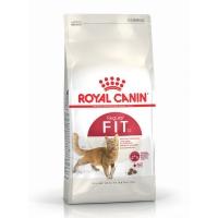Royal Canin Fit32 Adult, pachet economic hrană uscată pisici, activitate fizică moderată, 10kg x 2