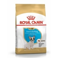 Royal Canin French Bulldog Puppy, hrană uscată câini junior, 3kg