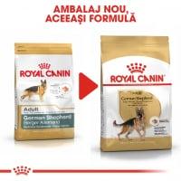 Royal Canin German Shepherd Adult, hrană uscată câini, Ciobănesc German, 11kg
