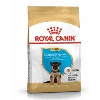 Royal Canin German Shepherd Puppy, hrană uscată câini junior, Ciobănesc German, 3kg