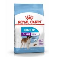 Royal Canin Giant Junior, hrană uscată câini junior, etapa 2 de creștere, 15kg