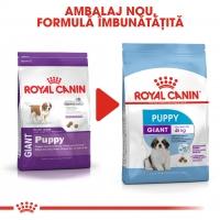 Royal Canin Giant Puppy, hrană uscată câini junior, etapa 1 de creștere, 1kg