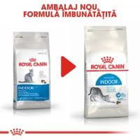 Royal Canin Indoor Adult, hrană uscată pisici de interior, 400g