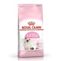 Royal Canin Kitten, hrană uscată pisici junior, 4kg