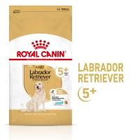 Royal Canin Labrador Adult 5+, pachet economic hrană uscată câini, 12kg x 2