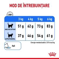 Royal Canin Light Weight Care Adult, pachet economic hrană uscată pisici, managementul greutății, 8kg x 2