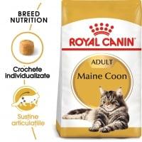 Royal Canin Maine Coon Adult, hrană uscată pisici, 10kg