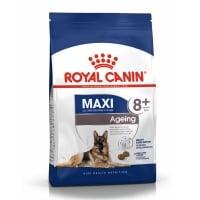 Royal Canin Maxi Ageing 8+, hrană uscată câini senior, 15kg