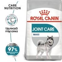 Royal Canin Maxi Joint Care Adult, hrană uscată câini, îngrijirea articulațiilor, 10kg
