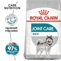 Royal Canin Maxi Joint Care Adult, pachet economic hrană uscată câini, îngrijirea articulațiilor, 10kg x 2