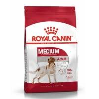 Royal Canin Medium Adult, hrană uscată câini, 15kg