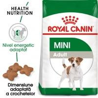 Royal Canin Mini Adult, hrană uscată câini, 4kg