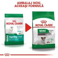 Royal Canin Mini Ageing 12+, hrană uscată câini senior, 1.5kg