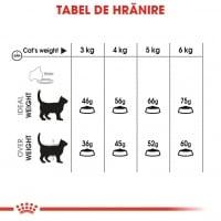 Royal Canin Oral Care Adult, hrană uscată pisici, reducerea formării tartrului, 8kg