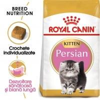 Royal Canin Persian Kitten, hrană uscată pisici junior, 2kg