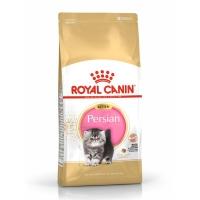 Royal Canin Persian Kitten, hrană uscată pisici junior, 10kg
