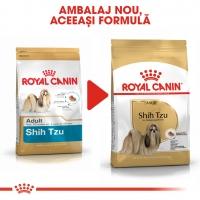 Royal Canin Shih Tzu Adult, hrană uscată câini, 1.5kg