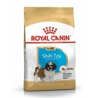Royal Canin Shih Tzu Puppy, hrană uscată câini junior, 1.5kg