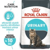 Royal Canin Urinary Care Adult, pachet economic hrană uscată pisici, sănătatea tractului urinar, 4kg x 2